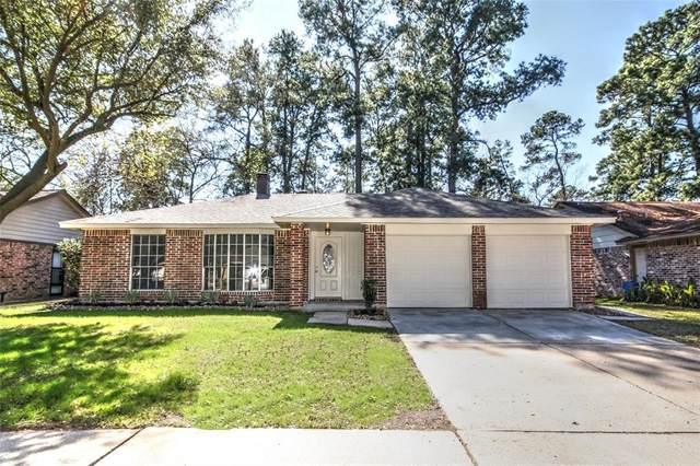 3623 Almondwood Drive, Spring, TX 77389 (MLS #40448788) :: Ellison Real Estate Team
