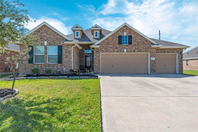 8315 Quiet Bay Drive, Baytown, TX 77523 (MLS #40449963) :: The Bly Team