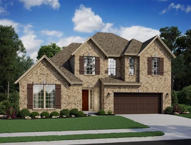 28922 Creekside Bend Drive, Fulshear, TX 77441 (MLS #40450770) :: The Property Guys
