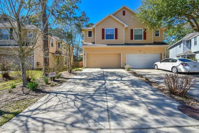 186 W Stedhill Loop, The Woodlands, TX 77384 (MLS #4045100) :: Green Residential