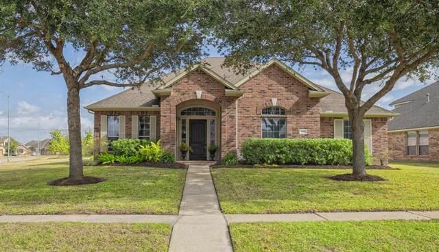 9403 Gingerstone Court, Rosenberg, TX 77469 (MLS #40453109) :: The Sansone Group