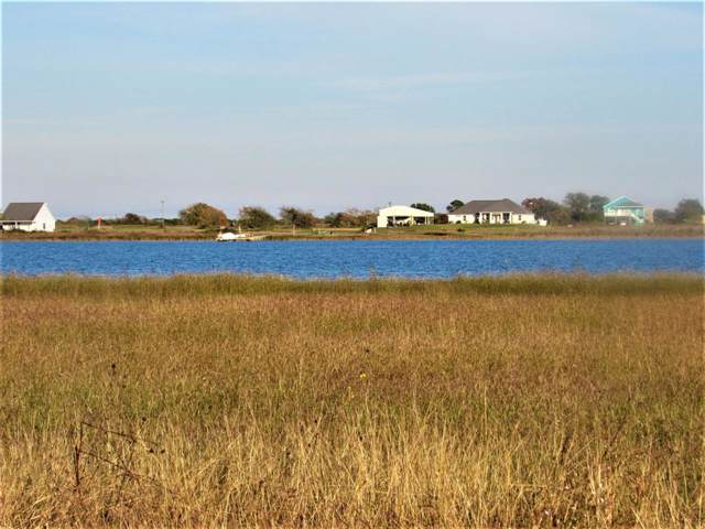 Lot 18 Bay Drive, Palacios, TX 77465 (MLS #40453369) :: Texas Home Shop Realty
