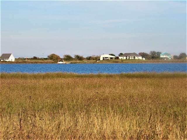 Lot 18 Bay Drive, Palacios, TX 77465 (MLS #40453369) :: Ellison Real Estate Team