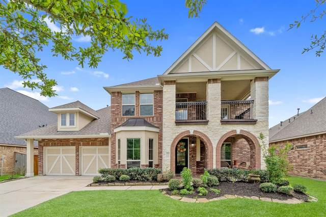 112 Lukes Place Lane, Montgomery, TX 77316 (MLS #40454205) :: CORE Realty