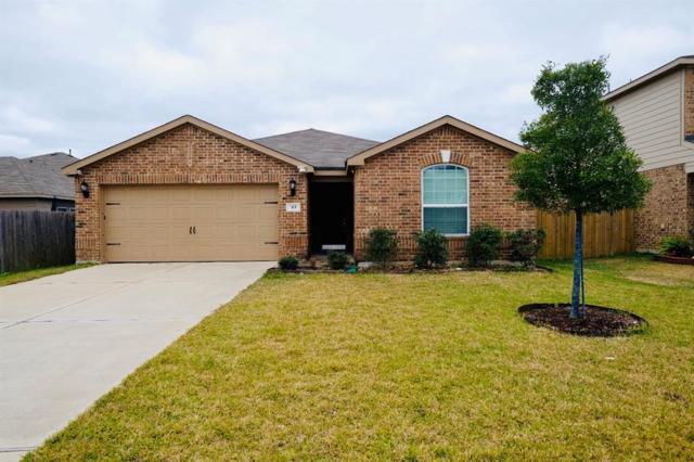 315 Shoshone Ridge Drive, La Marque, TX 77568 (MLS #40455068) :: Christy Buck Team
