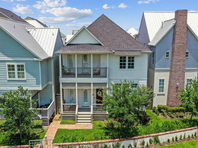 8722 Emnora Lane, Houston, TX 77080 (MLS #40455773) :: Keller Williams Realty