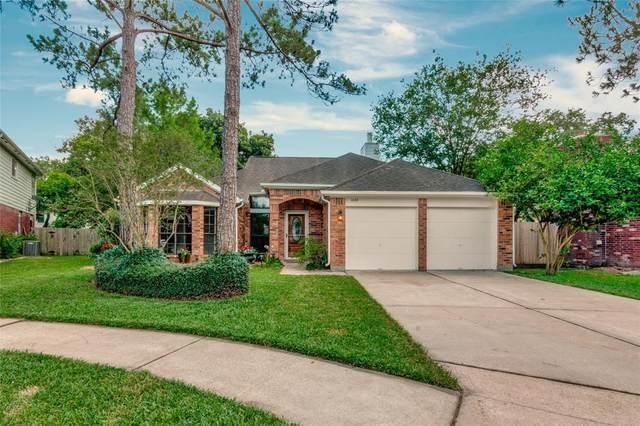 1426 Thornwood Lane, Houston, TX 77062 (MLS #40456329) :: Ellison Real Estate Team