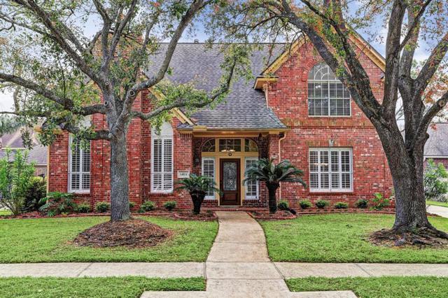 14814 Evergreen Ridge Way, Houston, TX 77062 (MLS #40457395) :: Rachel Lee Realtor