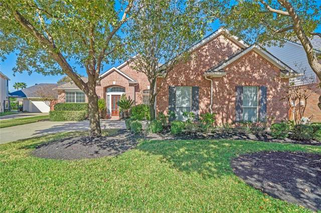 12014 Costa Del Rey Court, Houston, TX 77041 (MLS #40458205) :: Texas Home Shop Realty