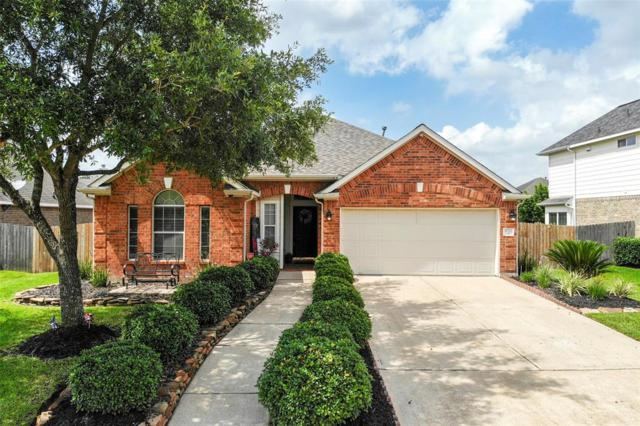 17722 Lakes Of Pine Forest Drive, Houston, TX 77084 (MLS #40460562) :: Texas Home Shop Realty