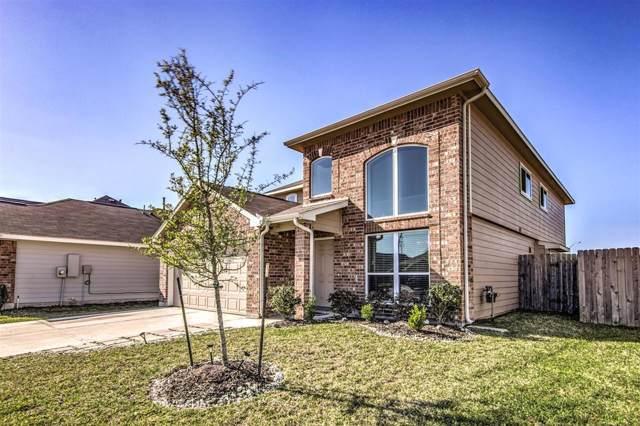14906 Tranquility Ridge Court, Humble, TX 77396 (MLS #40460965) :: The Jill Smith Team