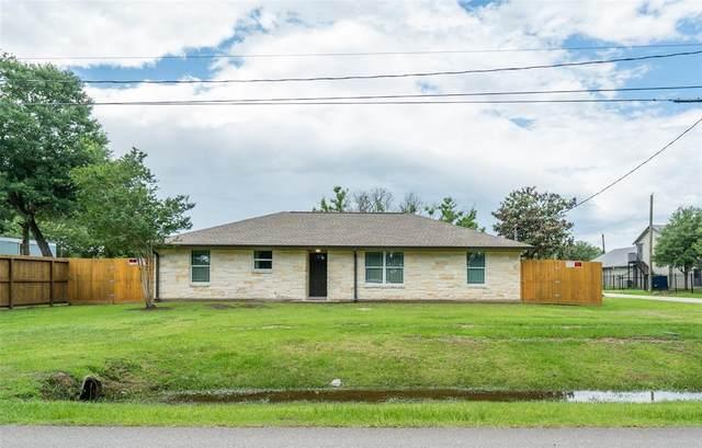 502 E Sycamore Street, Fresno, TX 77545 (MLS #40461207) :: The Property Guys