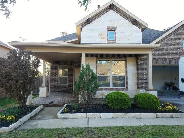 12231 Emerald Mist Lane, Conroe, TX 77304 (MLS #4046142) :: Michele Harmon Team