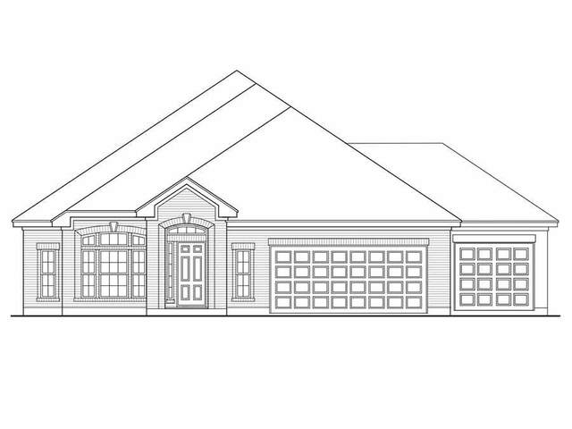 188 Scarlet Drive, Dayton, TX 77535 (MLS #40469920) :: Connell Team with Better Homes and Gardens, Gary Greene