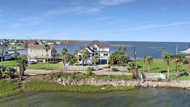 3610 Port Trinidad, Galveston, TX 77554 (MLS #4047232) :: Caskey Realty