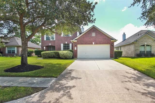14710 Windwood Park Lane, Cypress, TX 77429 (MLS #40472820) :: The Heyl Group at Keller Williams