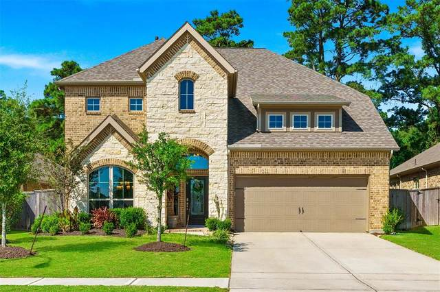 25039 Mountclair Hollow Lane, Tomball, TX 77375 (MLS #40474553) :: Caskey Realty