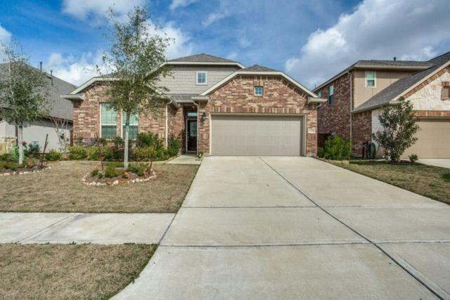 6326 Wolf Run Drive, Katy, TX 77493 (MLS #4047581) :: Magnolia Realty