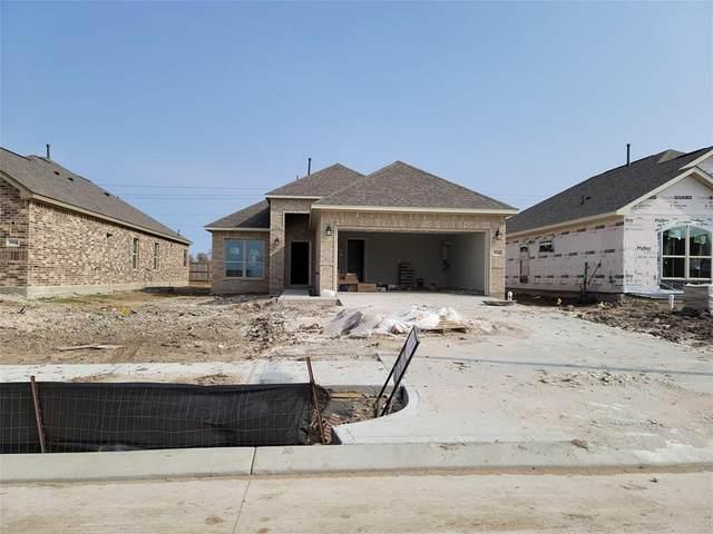 3610 Conquest Circle, Texas City, TX 77591 (MLS #40476495) :: The Queen Team