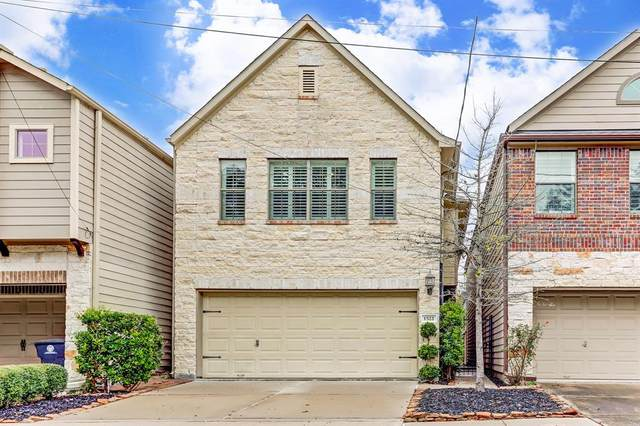 1522 Dian Street, Houston, TX 77008 (MLS #40476682) :: Giorgi Real Estate Group