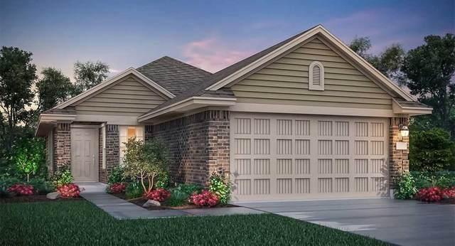 5875 Rosehill Forest Lane, Porter, TX 77365 (MLS #40476805) :: The Heyl Group at Keller Williams