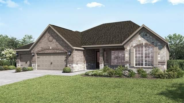 2802 Quartz Ridge Drive, Rosharon, TX 77583 (MLS #40477118) :: The Queen Team
