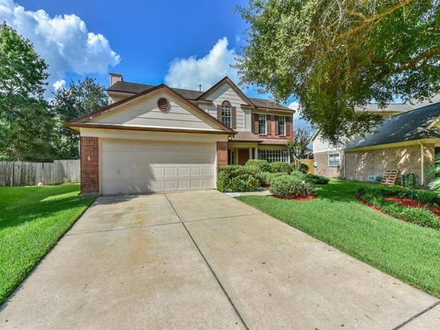 9018 Stoney Bend Drive, Spring, TX 77379 (MLS #40481632) :: Magnolia Realty