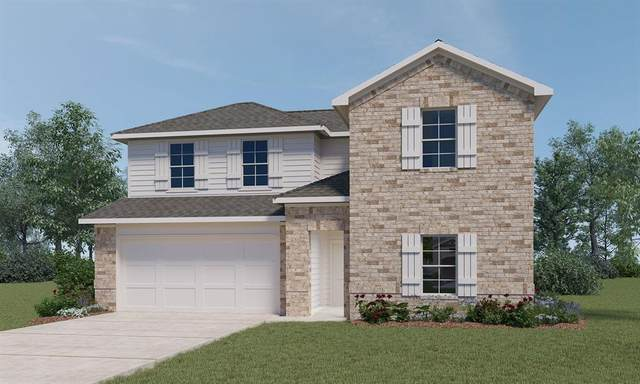 14502 Montclair Way, Magnolia, TX 77354 (MLS #40482043) :: Lerner Realty Solutions