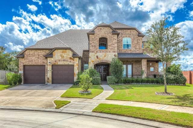 5335 Sterling Manor Lane, Sugar Land, TX 77479 (MLS #40482397) :: Ellison Real Estate Team