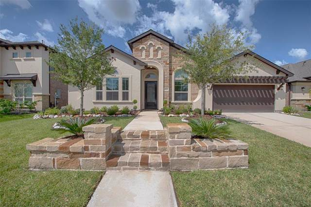 816 Sage Way Lane, Friendswood, TX 77546 (MLS #4048462) :: The Bly Team