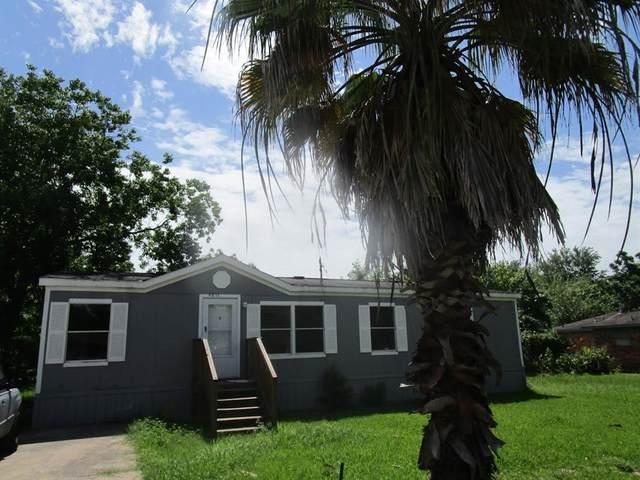 4811 Pine Street, Seabrook, TX 77586 (MLS #40484728) :: Michele Harmon Team