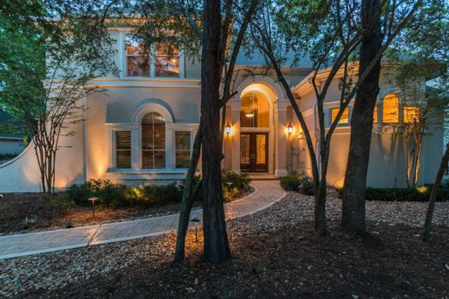 22 Snow Pond Place, The Woodlands, TX 77382 (MLS #40487917) :: Texas Home Shop Realty