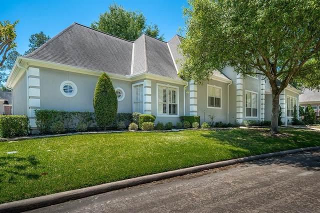 31 Champion Villa Drive, Houston, TX 77069 (MLS #4048832) :: The Wendy Sherman Team