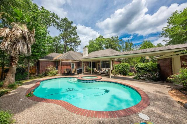96 E Stony End Place, The Woodlands, TX 77381 (MLS #40488564) :: Krueger Real Estate