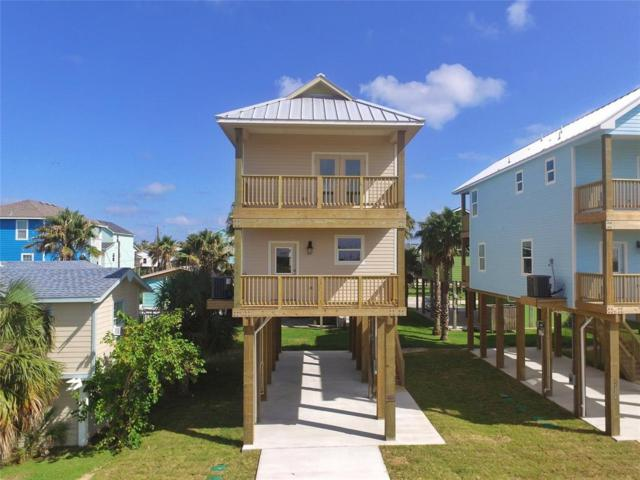11221 Schwartz Drive, Galveston, TX 77554 (MLS #40489676) :: The SOLD by George Team