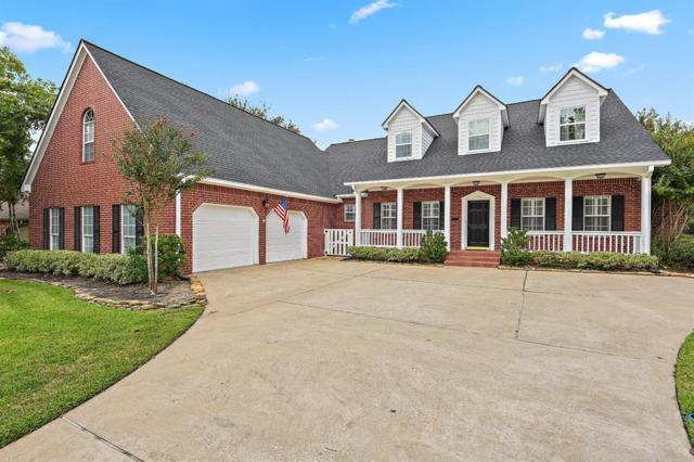 159 Stones Edge Drive, Montgomery, TX 77356 (MLS #40489944) :: The Home Branch