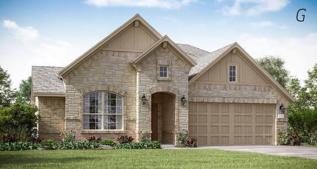 11927 Red Admiral Road, Humble, TX 77346 (MLS #40492131) :: Caskey Realty