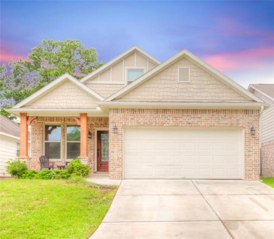 107 Harbor Court Drive, Conroe, TX 77356 (MLS #40493817) :: The Home Branch