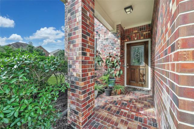 3626 Knights Hollow Court, Katy, TX 77494 (MLS #40495539) :: Giorgi Real Estate Group