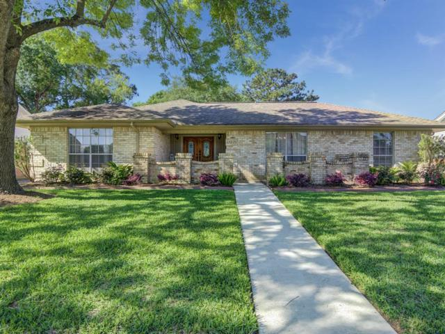 15226 Penn Hills Lane, Houston, TX 77062 (MLS #40496756) :: The Home Branch