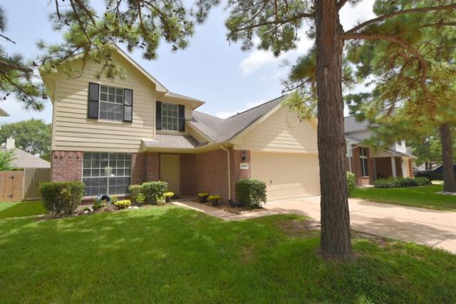 20338 Fairfield Park Way, Cypress, TX 77433 (MLS #40497410) :: See Tim Sell