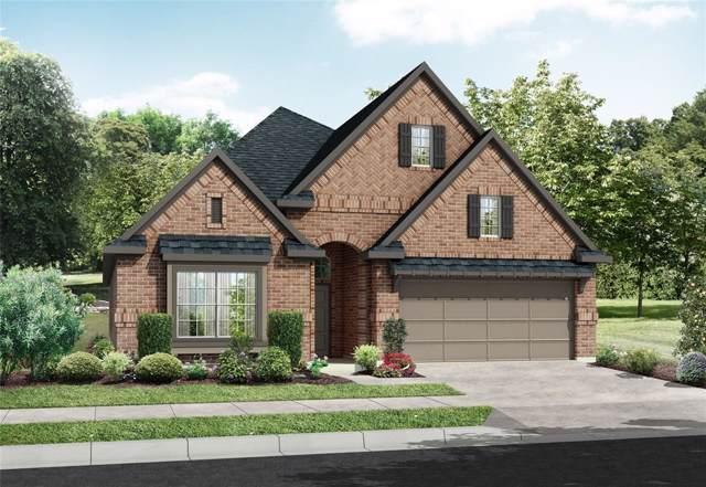 2523 Artichoke Park Drive, Richmond, TX 77406 (MLS #40498963) :: Texas Home Shop Realty