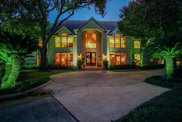 1647 Kelliwood Oaks Drive, Katy, TX 77450 (MLS #40499424) :: Texas Home Shop Realty