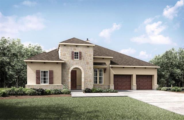 3310 Opal Stone, Kingwood, TX 77365 (MLS #40501012) :: NewHomePrograms.com LLC