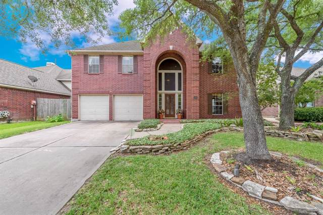 21711 Wittman Lane, Katy, TX 77450 (MLS #40501228) :: Texas Home Shop Realty