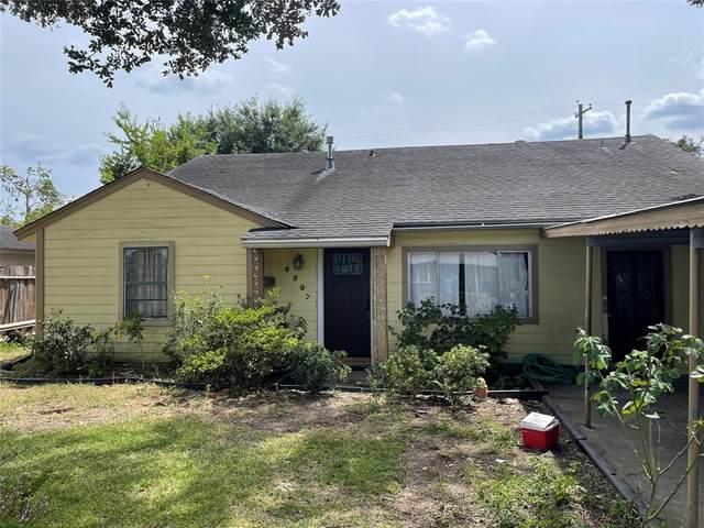 6907 Raton St Street, Houston, TX 77055 (MLS #40501306) :: Parodi Group Real Estate