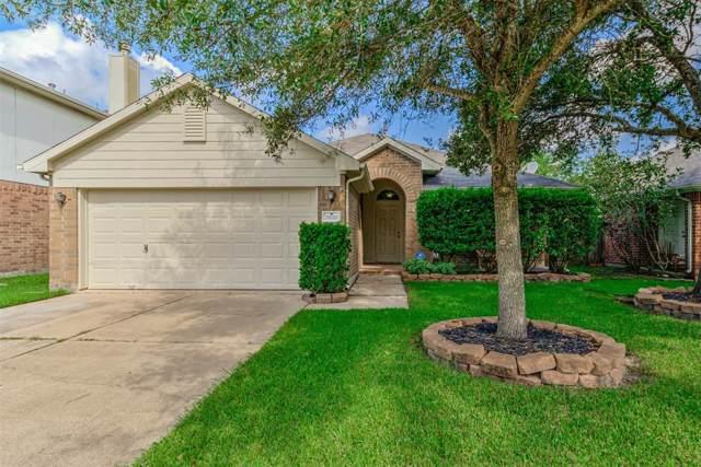 2889 Sun River Lane, Dickinson, TX 77539 (MLS #40501990) :: TEXdot Realtors, Inc.