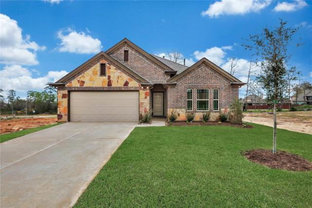 40263 South Hill Pass, Magnolia, TX 77354 (MLS #40502736) :: Texas Home Shop Realty