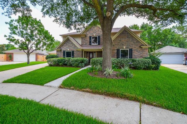7610 Ivy Path Court, Houston, TX 77095 (MLS #40509755) :: Giorgi Real Estate Group