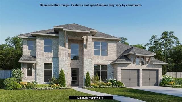 4530 Windy Oaks Drive, Fulshear, TX 77441 (MLS #40510268) :: Rachel Lee Realtor